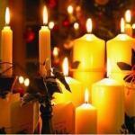 Как делают свечи?