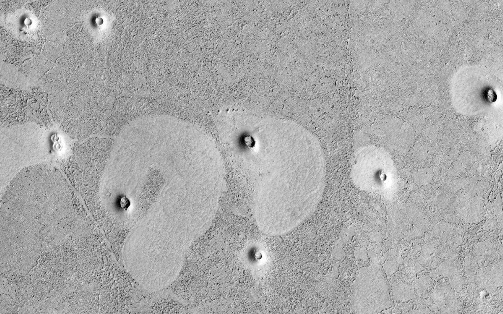 Совокупность вулканов Элизиум