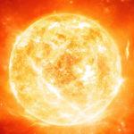 Свет Солнца на планетах