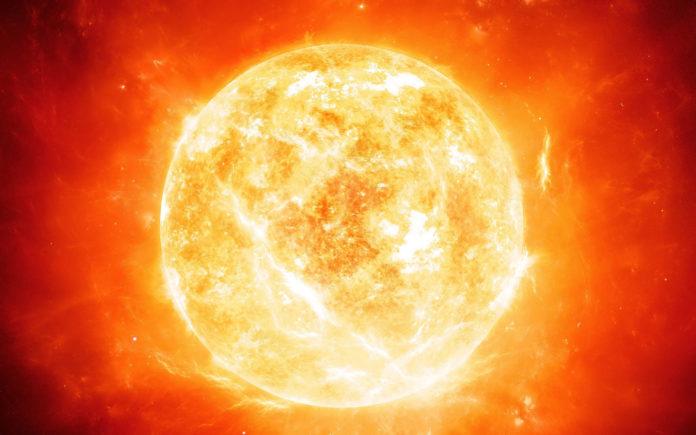 Почему светит Солнце?