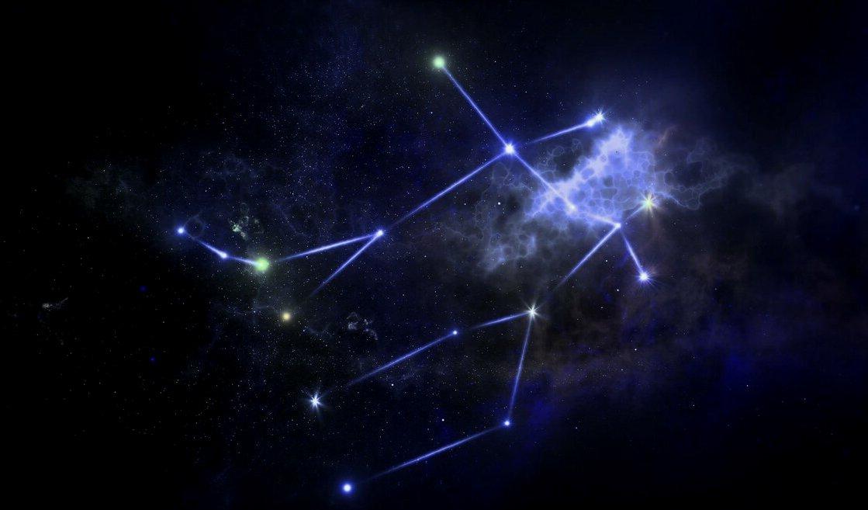 Созвездие Близнецы: характеристика, как найти, какие звезды, как выглядит, фото и видео