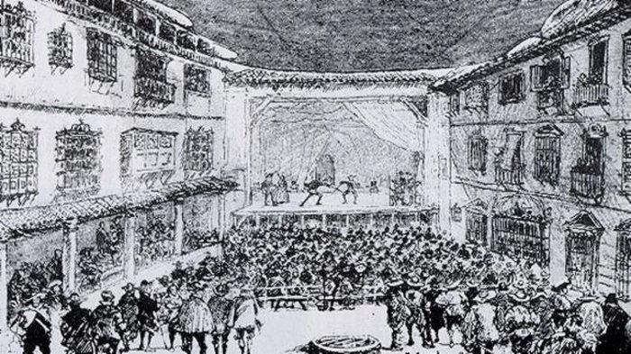 Театр в Средневековье