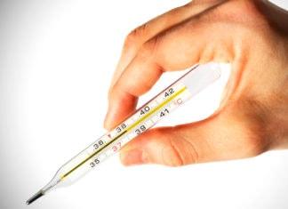 Как мерили температуру тела до изобретения термометра?