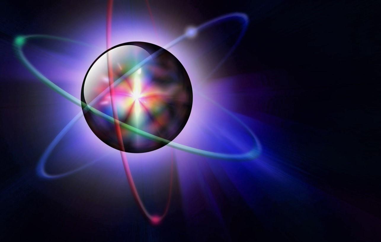 Все ли объекты Вселенной состоят из атомов?