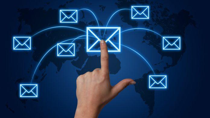 Сколько всего в мире адресов электронной почты?