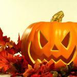 Праздник Хэллоуин – все самое интересное