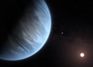 Астрономы нашли планету, на которой возможно жить