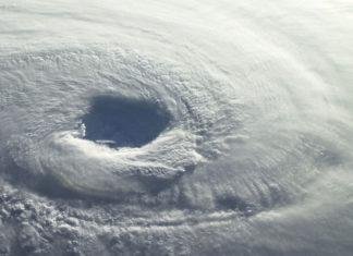 Метеорологи обнаружили ураганы, провоцирующие землетрясения