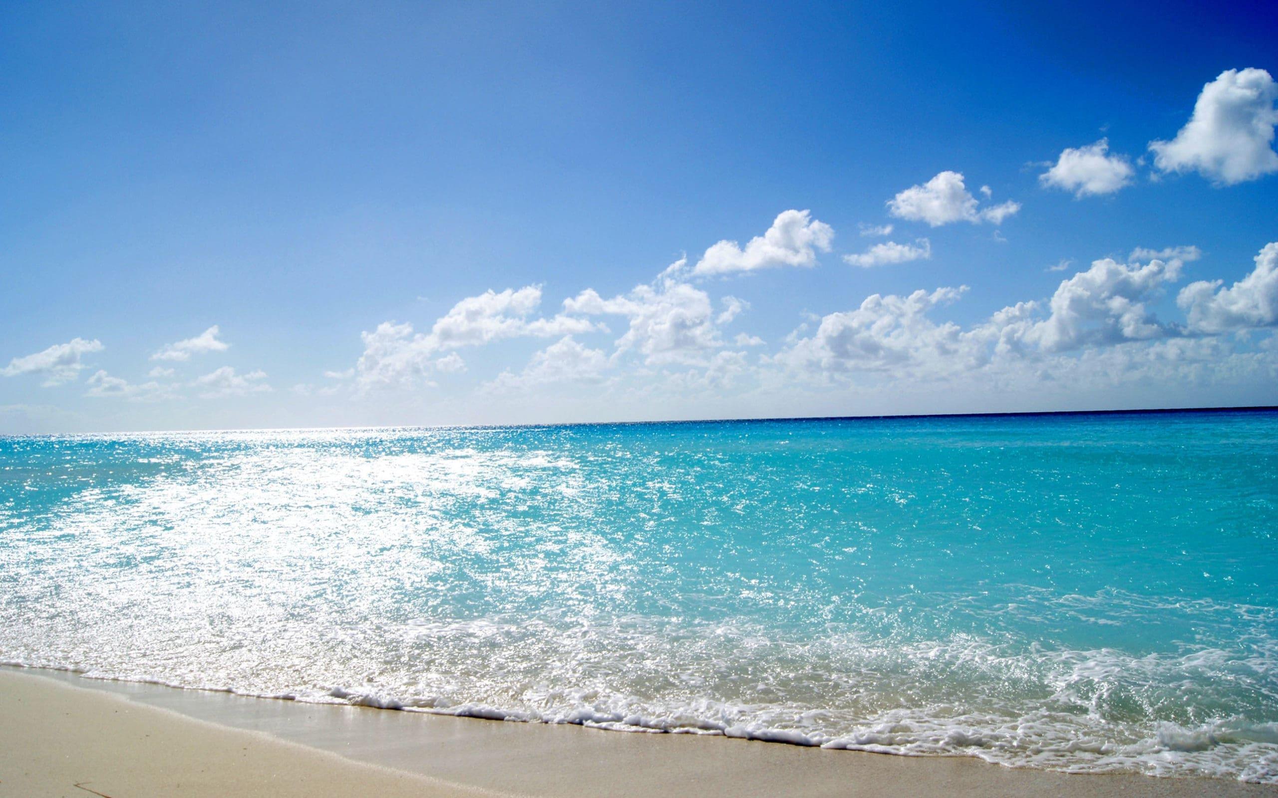 От какого моря считают высоты географических объектов?