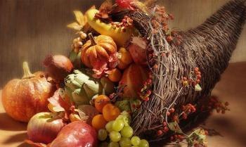 Самайн - праздник урожая