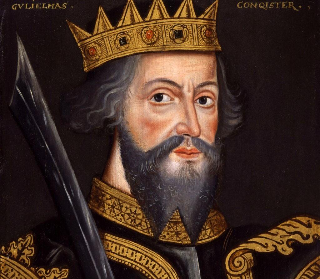 Вильгельм I Завоеватель (Бастард)