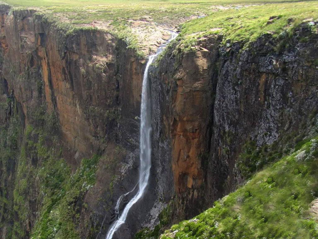 Водопад - Тугела