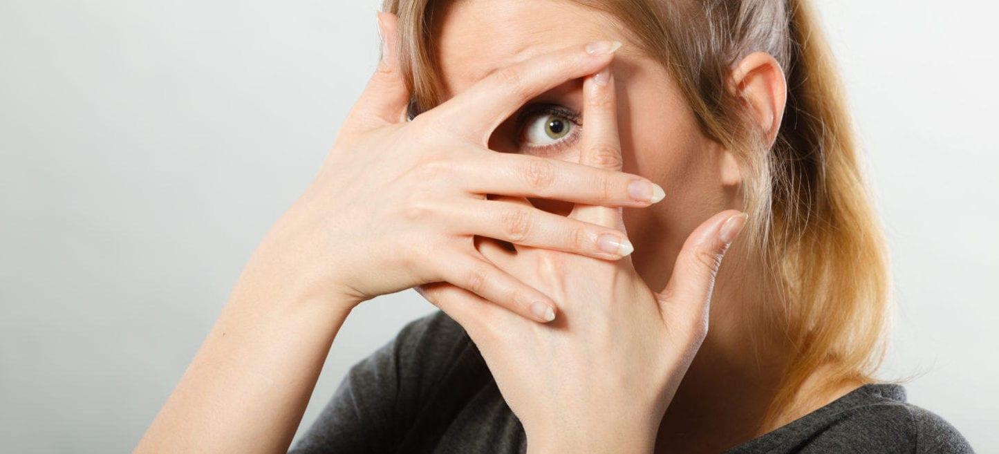 Почему возникают фобии?