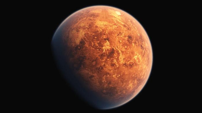 Венера одного возраста с другими планетами земной группы