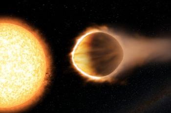 Планета WASP-12 b