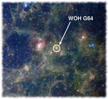 WOH G64