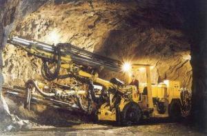 Закрытый способ добычи золота