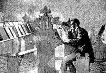Школы средневековья и зачем книги приковывали цепями?