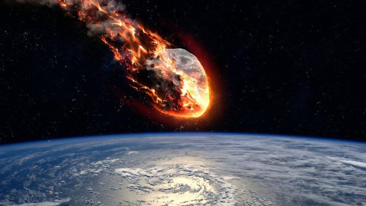 Есть ли на Земле осколки других планет?
