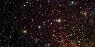 Почему светят звезды?