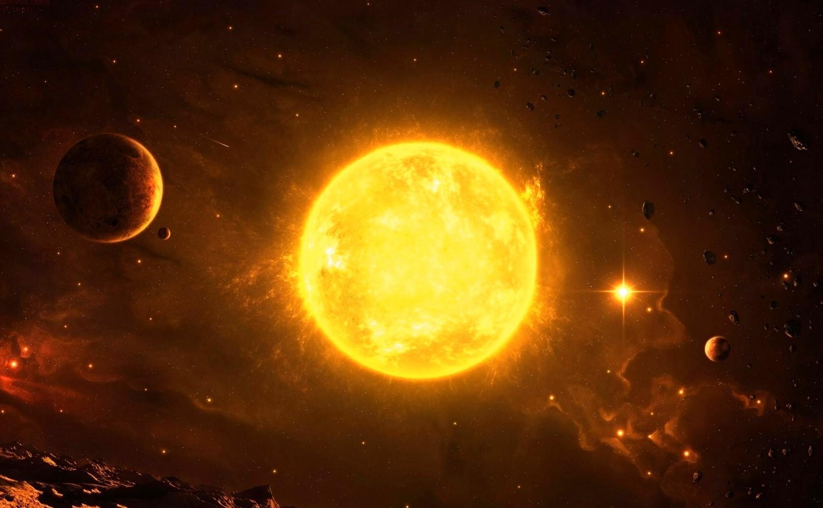 Звезды - что такое, описание, виды, характеристика, фото и видео